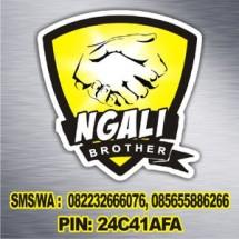 NGALI BROTHER