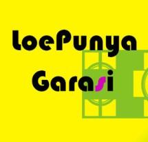 Loe Punya Garasi