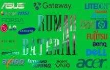 Baterai Ku