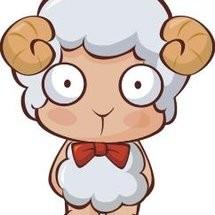 Lucky Sheep