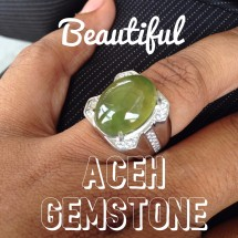 Akik Aceh Lover (ALL)