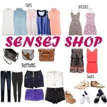 Sensei Shop