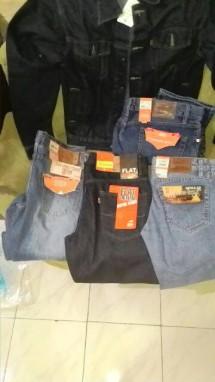 Levis Jeans 501&505