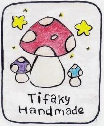 Tifaky handmade