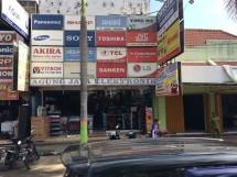 Agung Jaya Electronic