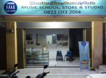 legenda music center