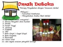 Omah Detoks