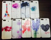 Case iphone 4 5 6