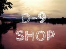 D-Nine Shop