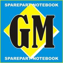 GM Sparepart