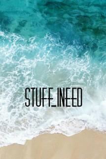 Stuff Ineed
