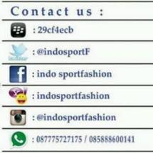 indosportfashion