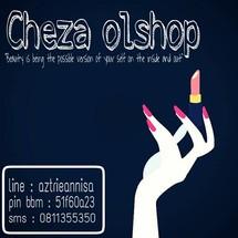 Cheza Online Shop
