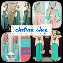 chelsea fashion