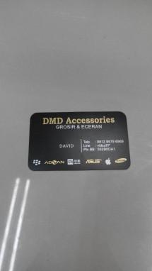 DMD Accessories