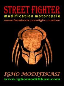 Igho Modifikasi