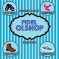 Fidel shoes olshop