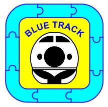 Blue Track Shop