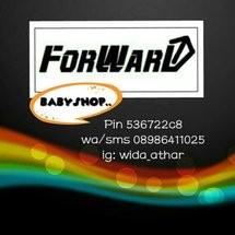 BabyForWarD