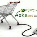 azka onlinestore