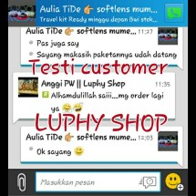 Luphy Shop