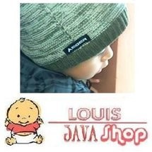Louis Java Shop