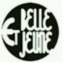 Belle Jeune Shop