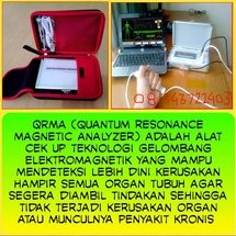 Gallery QRMA
