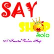 SAY Shop Solo