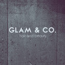 GLAM & CO .