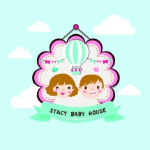 stacy baby house