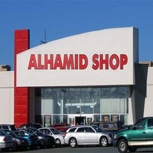 Alhamid Shop