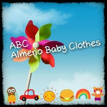 Almerio Baby Clothes