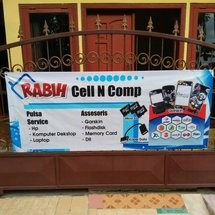 Rabih Cell N Comp