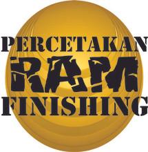 RAM FINISHING