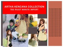 Artha Kencana Collection