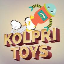 Lapak Kolpri Toys