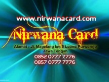 Nirwana Card