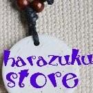 HARAZUKU store