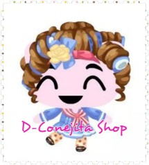 D-Conejita