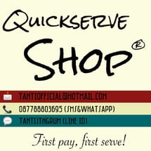 Quickserve Shop