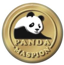 MASPION ENAMEL PANDA