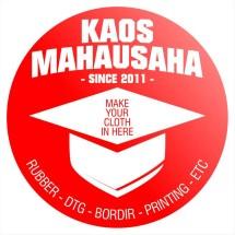 KAOS MAHAUSAHA