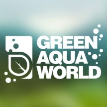 Green Aqua World