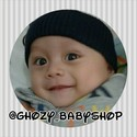 Ghozy Baby Shop