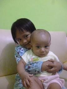 Baby Abiyyu