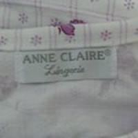 Baju Tidur Anne Claire