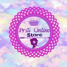 Prili Online Store