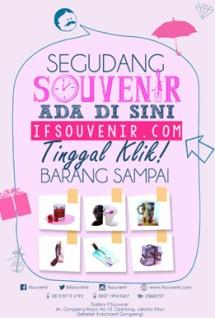 If Souvenir