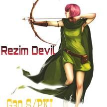 RezimDevil